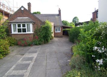 Thumbnail 2 bed bungalow to rent in Dobholes Lane, Smalley