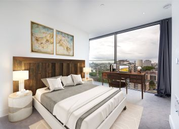 Thumbnail 2 bed flat for sale in City Road, Old Street, London