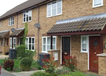 Thumbnail 2 bed terraced house to rent in The Orchard, Semington, Trowbridge