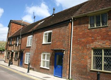 Thumbnail 2 bed terraced house to rent in Guilder Lane, Salisbury