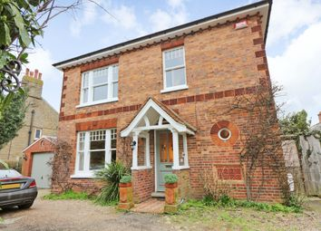 Thumbnail 4 bed detached house to rent in Minters Industrial Estate, Southwall Road, Deal