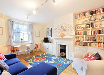 3 bed flat to rent in Devonshire Mews West, London W1G