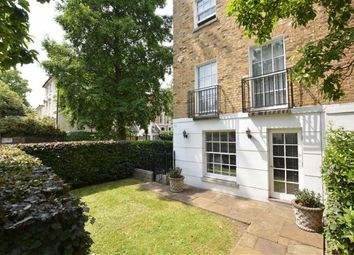 Thumbnail 4 bed property to rent in St John's Wood Terrace, St John's Wood, London