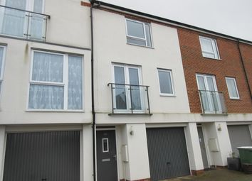 Thumbnail 3 bed property to rent in Alcock Crescent, Crayford, Dartford