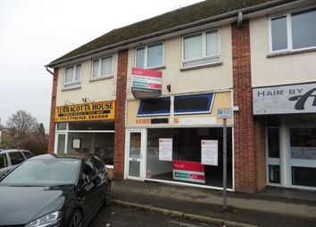 Thumbnail Retail premises to let in London Road, Downham Market