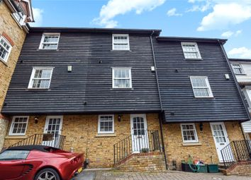 Thumbnail 3 bedroom terraced house for sale in Eugenie Mews, Chislehurst, Kent