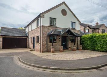 Thumbnail 4 bed detached house for sale in Willingham, Cambridge