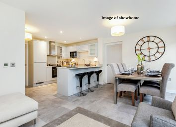 Thumbnail 3 bed detached house to rent in De Port Heights, Corhampton, Southampton