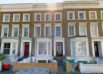 Thumbnail 2 bed flat to rent in 268 Richmond Road, Hackney, London