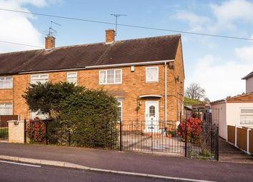 Thumbnail 3 bed end terrace house for sale in Rivergreen, Clifton, Nottingham, Nottinghamshire