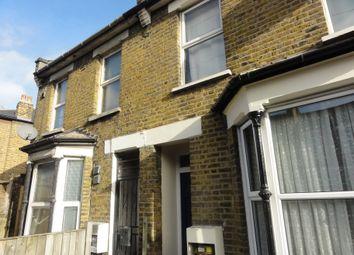 Thumbnail Room to rent in Kenworthy Road, Hackney