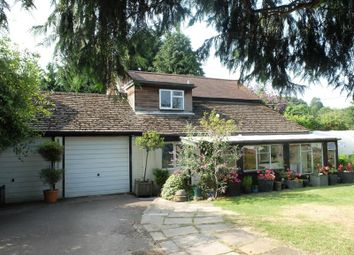 Thumbnail 2 bed detached house for sale in Elm Villa, Bromsberrow Heath, Ledbury, Gloucestershire