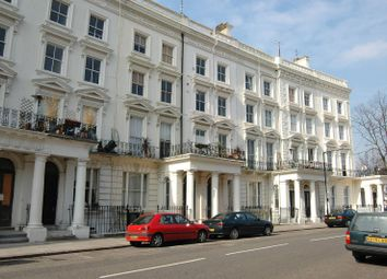 Thumbnail 1 bed flat to rent in St Stephens Crescent, Westbourne Park