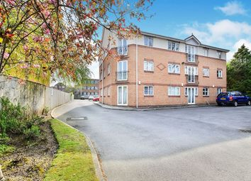 Thumbnail 2 bed flat to rent in Grove Avenue, Wilmslow