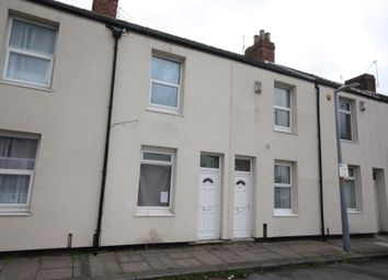 Thumbnail 2 bed terraced house for sale in 27 Bow Street, Middlesbrough, Cleveland