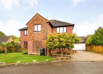 Thumbnail 4 bed detached house for sale in St Georges Gardens, Kings Road, Horsham, West Sussex