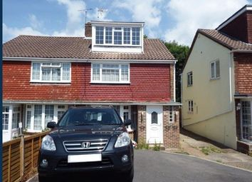 Thumbnail 4 bed property to rent in Noel Green, Burgess Hill