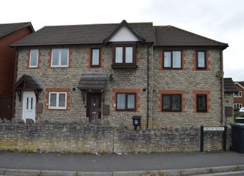 2 bed property for sale in Ebdon Road, Worle, Weston-Super-Mare BS22