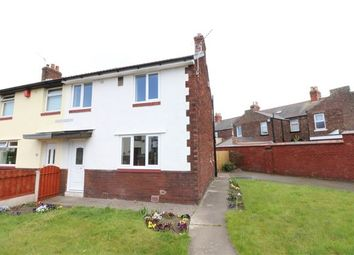 Thumbnail 3 bed semi-detached house for sale in Vasey Crescent, Carlisle, Cumbria