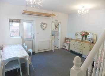 Thumbnail 2 bedroom end terrace house for sale in Leaf Street, Higher Darcy, Bolton