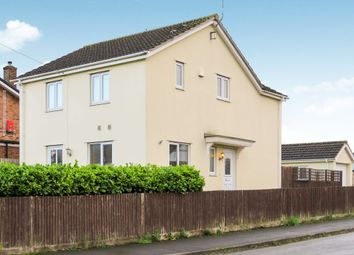 Thumbnail 3 bed detached house for sale in Green Lane, Kingstone, Hereford