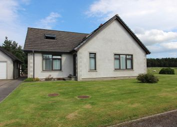 Thumbnail 5 bed detached house for sale in 8 Newlands Of Culloden Culloden Moor, Inverness