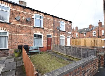 Thumbnail 2 bed terraced house to rent in Arundel Terrace, Leeds, West Yorkshire
