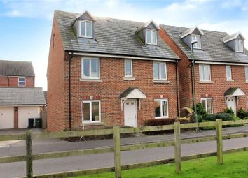 Thumbnail 5 bed detached house for sale in Steele Crescent, Wick, Littlehampton