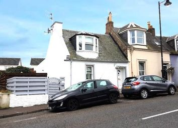 Thumbnail 1 bed end terrace house for sale in Townend, Kilmaurs, Kilmarnock, East Ayrshire