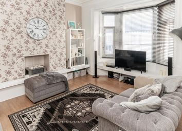Thumbnail 3 bed flat for sale in Station Road, Redcar