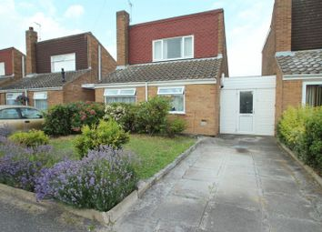 Thumbnail 2 bed property for sale in Meadow Way, Hellesdon, Norwich
