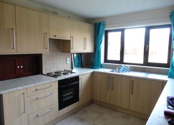 Thumbnail 4 bedroom detached house to rent in Oak Drive, Beck Row