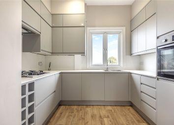 Thumbnail 3 bed flat to rent in Hamilton House, Amherst Road, Tunbridge Wells, Kent
