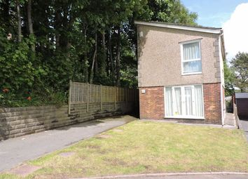 Thumbnail 2 bed detached house for sale in Gellifawr Road, Morriston, Swansea