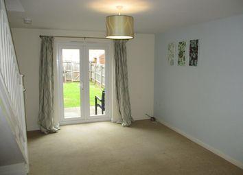 Thumbnail 2 bed property to rent in Schooner Walk, Duffryn, Newport