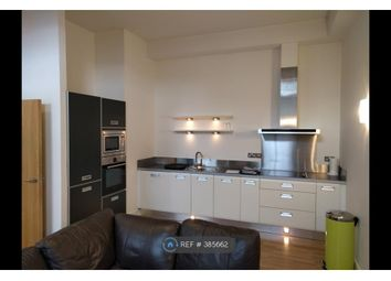 Thumbnail 1 bed flat to rent in The Melting Point, Huddersfield