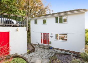 Thumbnail 5 bed detached house for sale in College Road, Newton Abbot