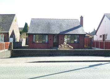 Thumbnail 3 bed detached bungalow for sale in Stanifield Lane, Farington