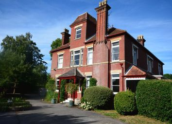 Thumbnail 1 bed flat to rent in Botley Road, Curdridge, Southampton