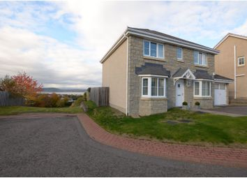 Thumbnail 4 bed detached house for sale in Woodlands Park, Inverness