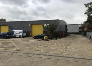Thumbnail Light industrial to let in Unit 1 Provident Industrial Estate, Pump Lane, Hayes, Middlesex
