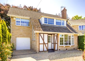Thumbnail 3 bed detached house for sale in Willow Croft, Upper Poppleton, York, North Yorkshire