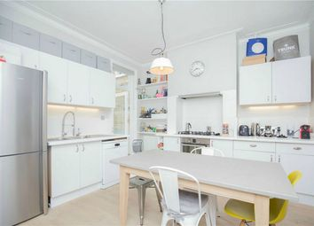 Thumbnail 2 bed flat for sale in Bayford Road, Kensal Rise, London