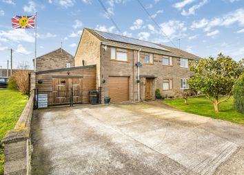 5 bed semi-detached house for sale in Woodhayes, Henstridge, Templecombe BA8