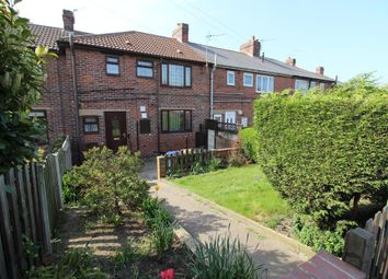 Thumbnail 3 bedroom terraced house for sale in Fearnley Road, Hoyland, Barnsley