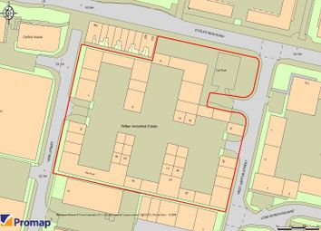 Thumbnail Light industrial to let in Unit 20 - Willan Industrial Estate, Eccles New Road (A57), Salford