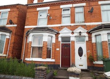 Thumbnail 5 bed end terrace house for sale in Wylds Lane, Worcester, Worcestershire