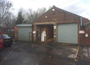 Thumbnail Commercial property for sale in Leeds LS13, UK