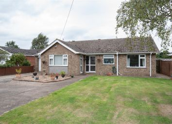 Thumbnail 3 bedroom bungalow for sale in Causeway, Wyberton, Boston