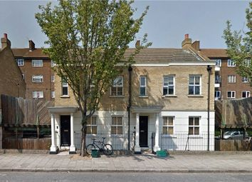 Thumbnail 2 bed flat to rent in Haberdasher Street, London